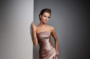 Ava Collection - suknie wieczorowe wiosna/lato 2010