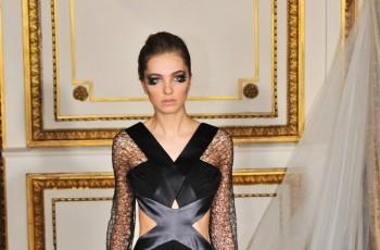 Pokaz Ewy Minge Haute Couture