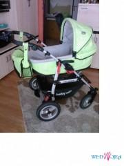 wózek wielofunkcyjny (uzywany)