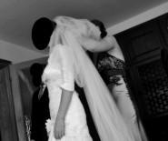 Suknia ślubna biała r.38