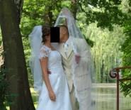 Suknia rozmiar 38 WELON I BOLERKO GRATIS