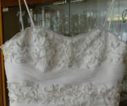 TANIO!!! Suknia slubna - hiszpanka (r. 36)