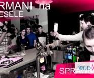 Wesele Lubin/ BARMAN na wesele  / DRINK-BAR