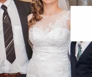Piękna, suknia ślubna na sprzedaż
