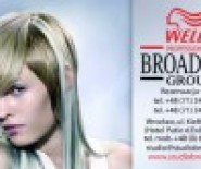 BROADWAY -wrocław-salon fryzjerski