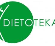 """Dietetyk  PORADNIA DIETETYCZNA """"DIETOTEKA'"""