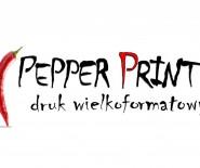 Pepper Print s.c - Drukarnia wielkoformatowa, banery, szyldy