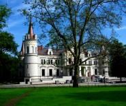 Pałac Tarce - Organizacja imprez