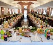 Dom Weselny Eliot-klimatyzowana sala do 450 osób-Catering