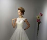 Suknia ślubna Diane Legrand 13604