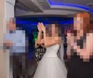 Suknia Ślubna Sweatheart