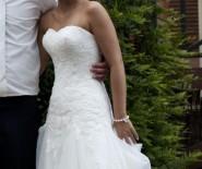 suknia slubna pronovias la sposa xs 34