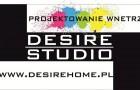 Desire Studio Projektowania Wnętrz