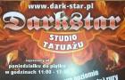 "Studio Tatuażu ""Darkstar"""