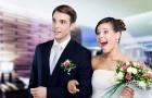 Szokujące zwyczaje ślubne
