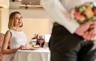 Czego facet nie powinien zakładać na randkę?
