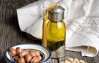 Jakie właściwości ma olejek arganowy?