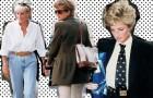 24 razy kiedy ksi�na Diana zachwyci�a stylem