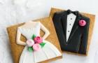5 pomys��w na prezent dla go�ci weselnych