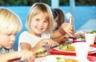 Jak skomponowa� idealny jad�ospis dla ucznia?