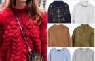 Coś dla zmarzluchów! Przegląd ciepłych swetrów na zimowe dni