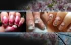 Fantazyjne paznokcie - zrób to sama!