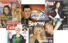Małysz zgolił wąsy i prawda o Sablewskiej, czyli cotygodniowe plotki ze świata show-biznesu