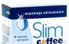Slim coffee - kawa pysznie wyszczuplająca!