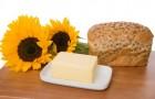Wybór pomiędzy masłem a margaryną