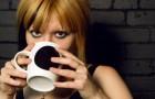 Uwaga: dzieci i kofeina!