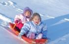 Bezpieczeństwo dzieci podczas zimowego wypoczynku