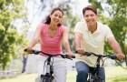 Aktywność fizyczna - pomocna w walce z cukrzycą