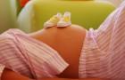 Przeciąganie się w ciąży