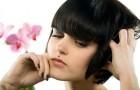 Jak dobrać grzywkę do kształtu twarzy i rodzaju włosów?