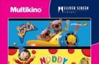 Poranki dla dzieci w Multikino Złote Tarasy