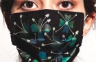 Wariactwa mody - maski