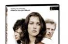 """Serial """"Zielona miłość"""" po raz pierwszy na DVD - ROZWIĄZANIE KONKURSU!!!"""
