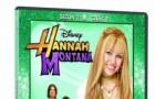 """Hannah Montana"" sezon 2 (cz. 3 i 4) na DVD!"