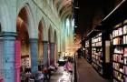 Nowa funkcja kościoła - designerskie wnętrze od nowa
