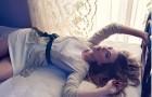 Scarlett Johansson dla  Mango