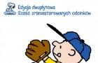 Kolekcja DVD - Seria Fistaszki i Snoopy