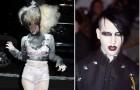 Lady Gaga kontra Marylin Manson