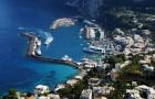 Wyspa Capri - malowniczy zakątek Zatoki Neapolitańskiej