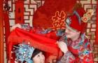 Ślub, koronowanie i lasso, czyli nietypowe ceremonie ślubne