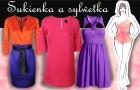 Jak dobrać krój sukienki do sylwetki?