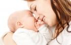 Jak czuć się kobieco po urodzeniu dziecka?