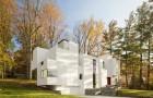 Najnowocześniejsze domy 2012