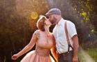 Ślub w jeansach
