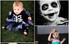 W co przebrać dziecko na Halloween?