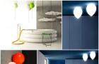 Designerskie świecące balony